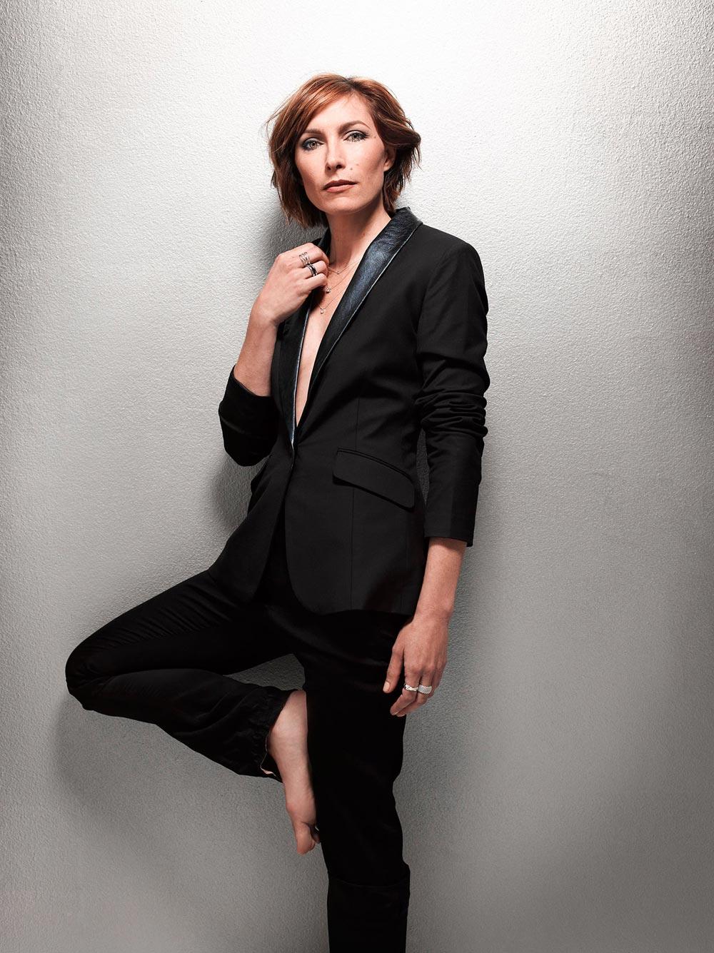 Claudia Karvan, The Sydney Magazine, 2013