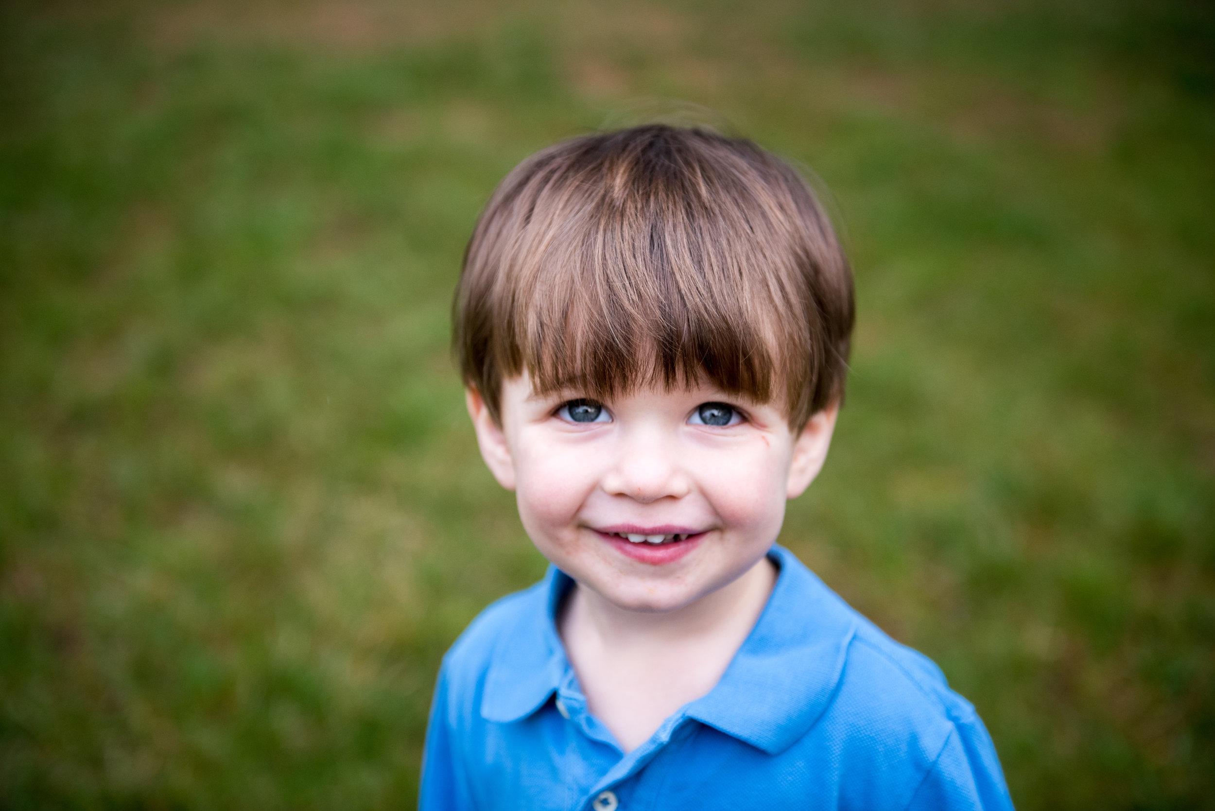 Washington DC Child Photography