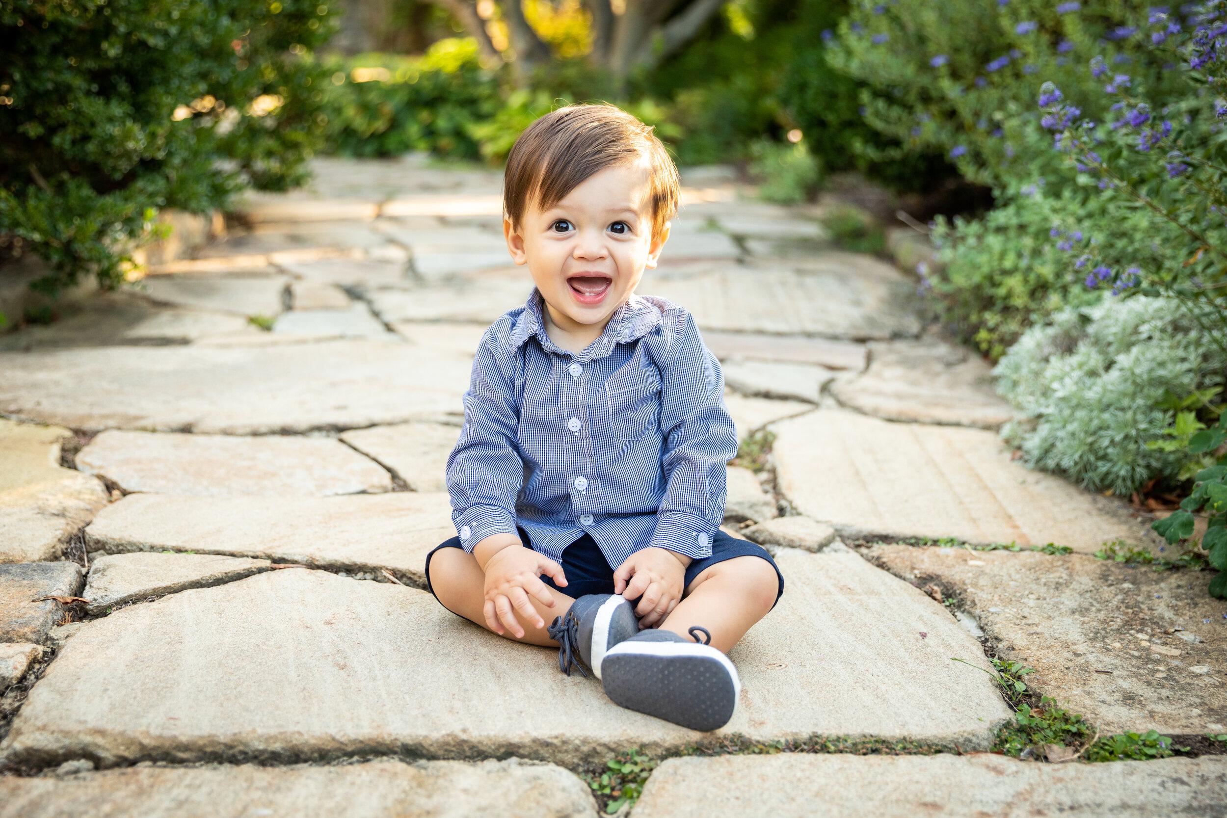 DC Child Photographer