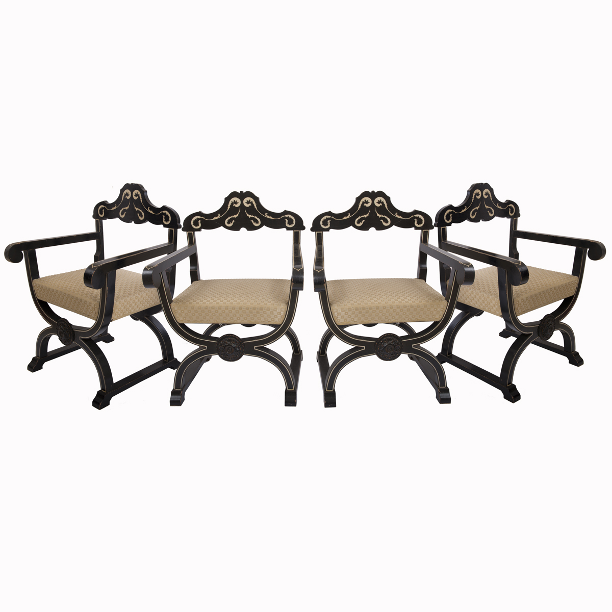 chairs - wooden dinning room set.jpg