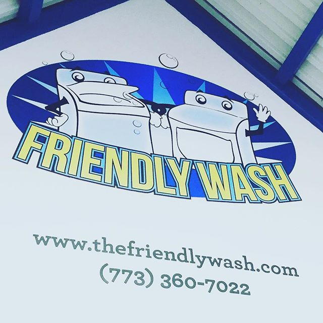 Always clean and always friendly. Four Northside locations to serve you. Do your own laundry at our stores, drop it off for Chicago's best fluff and fold or if you need a pick up download the Laundry Gopher App or go to www.laundrygopher.com to schedule a service. #friendlywash #logansquarechicago #belmontcraginchicago #irvingparkchicago #portageparkchicago #chicagolaundry #laundryondemand