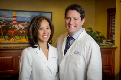 Dr. Nicholas Chauvin & Dr. Mai An Vu Founders, Chauvin Family Dentistry Both Dr. Chauvin and Vu share a passion for the excitement, vision, and leadership of their state-of-the-art dental offices and strive to be on the cutting-edge of the ever evolving field of dentistry.