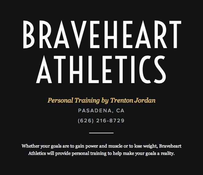 Pasadena Personal Training