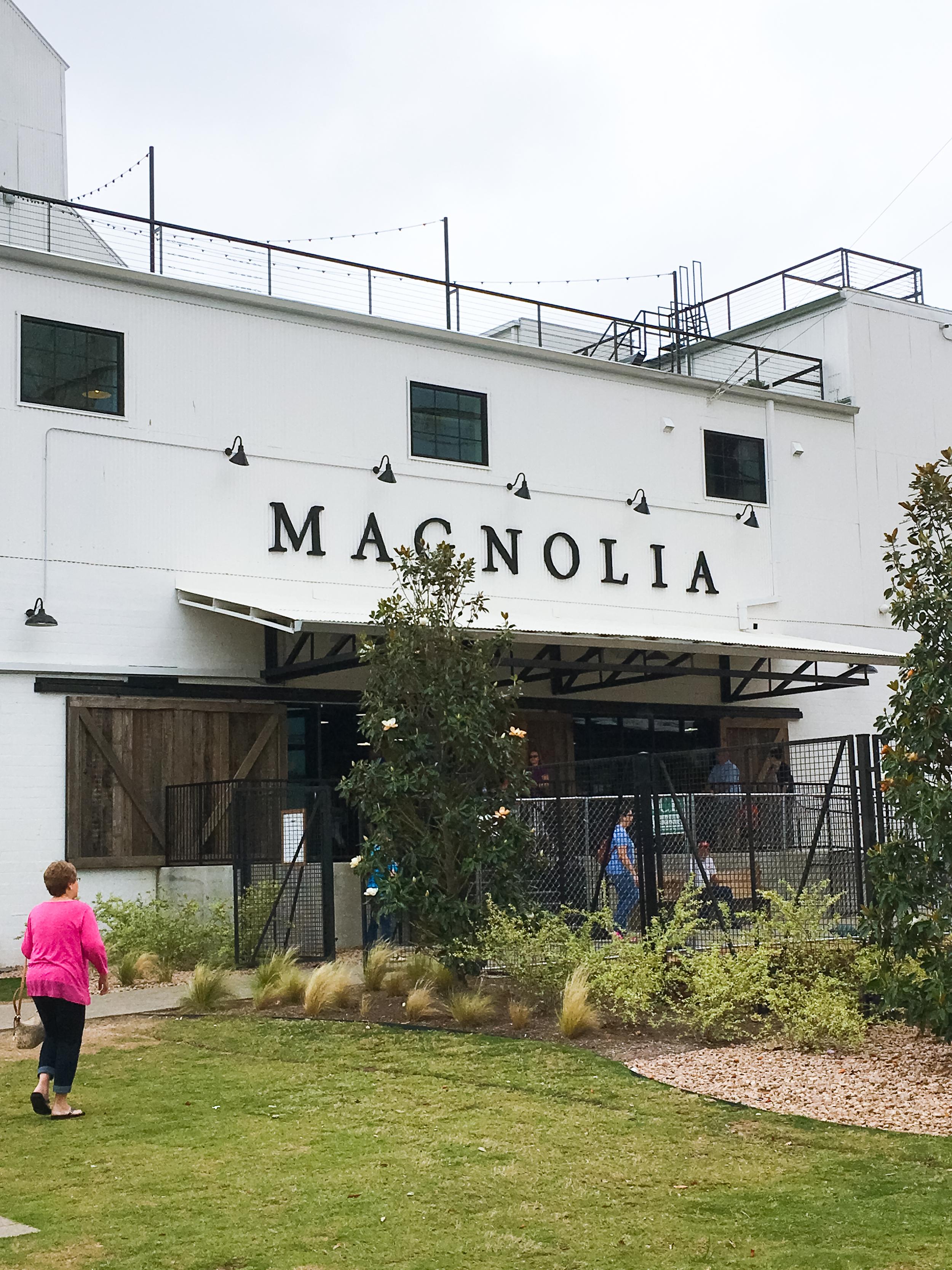 Magnolia Market - Fixer Upper on HGTV - Brightly & Co