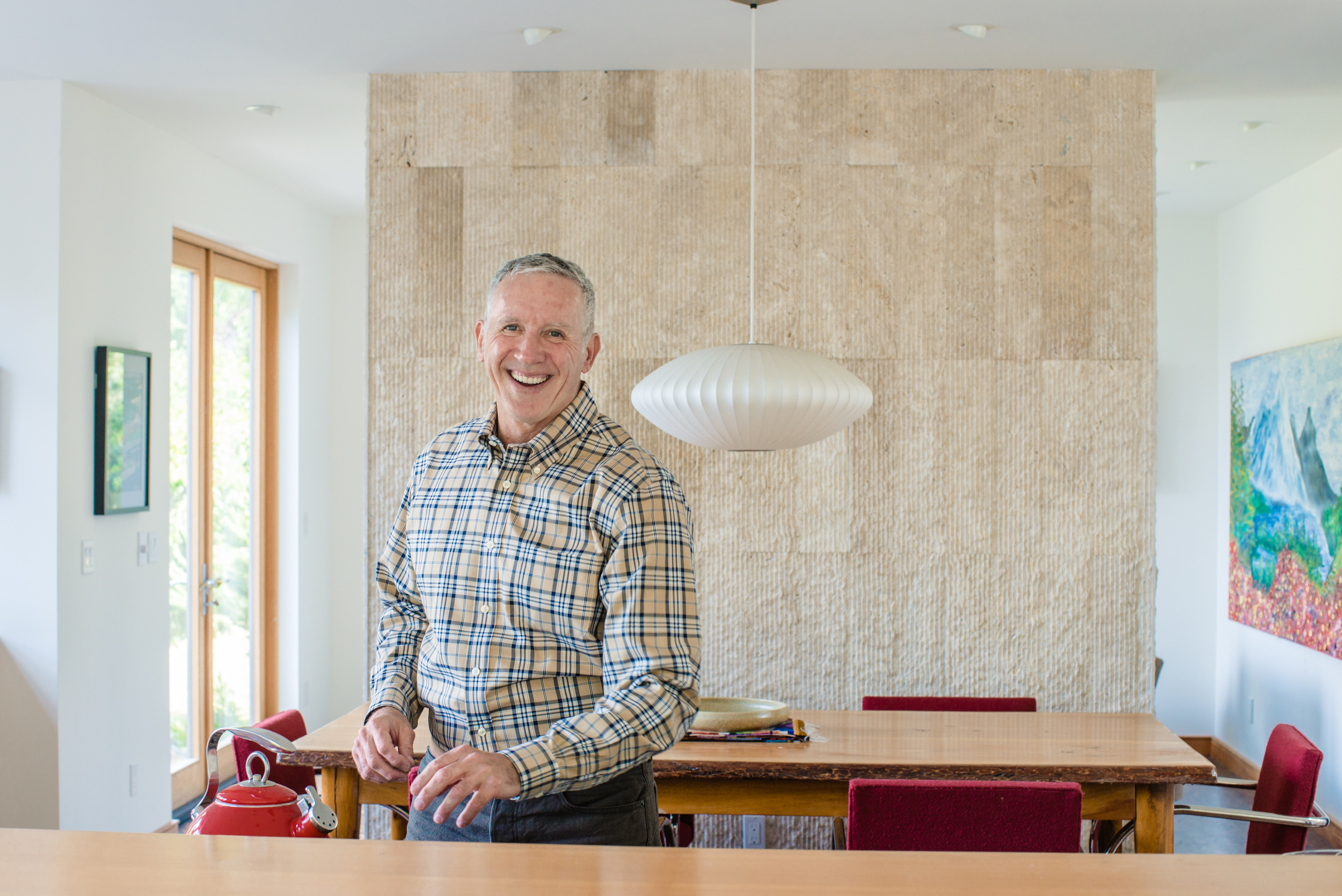 Reid Martin, Sustainable Healthy Homes - Photo by Brianne Dosier of Brightly & Co.
