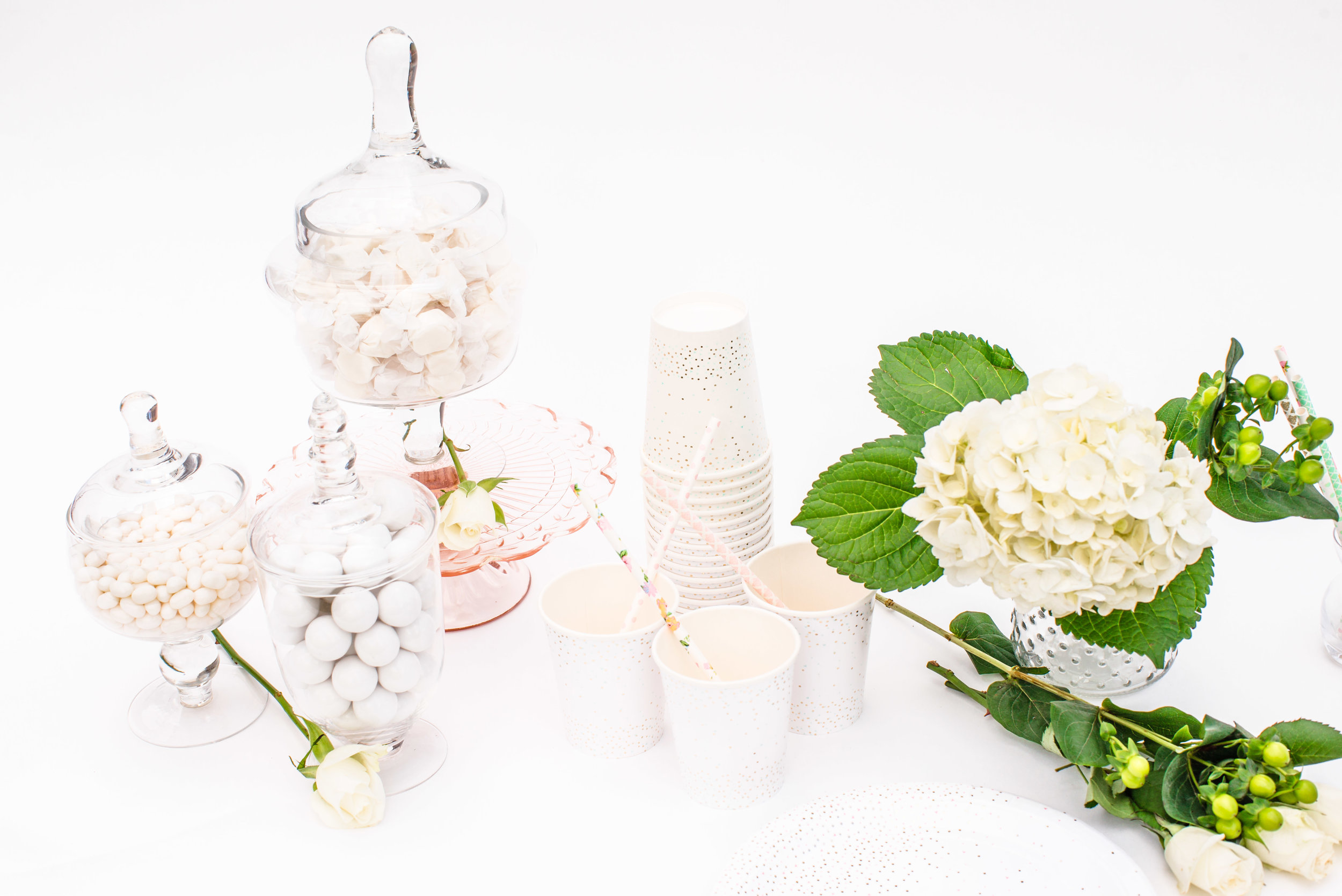Twigs & Twirls product photography by Brightly & Co.