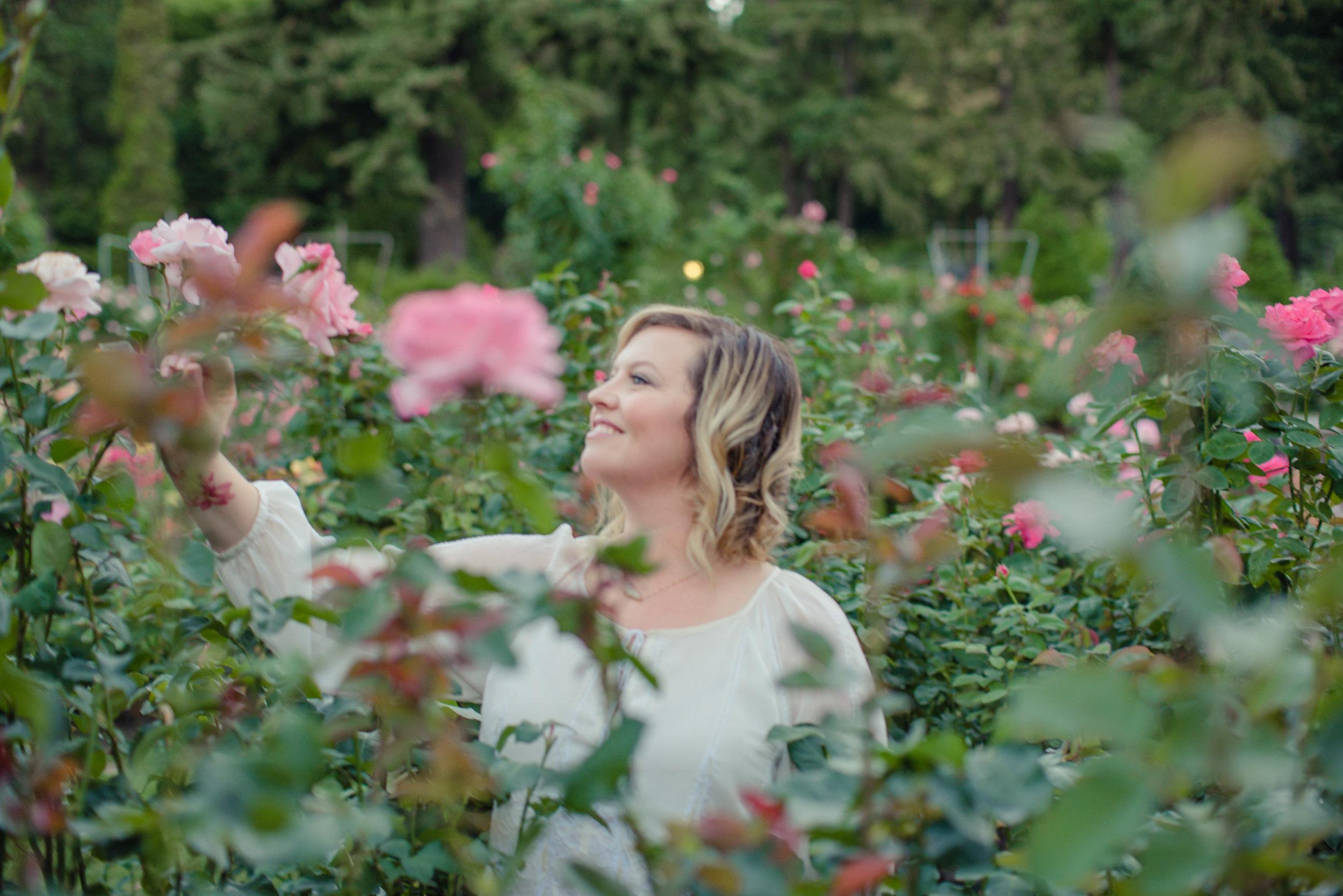 Kristy Maffit Branding Photos, Taken by Brightly & Co. (www.BrightlyandCo.com).