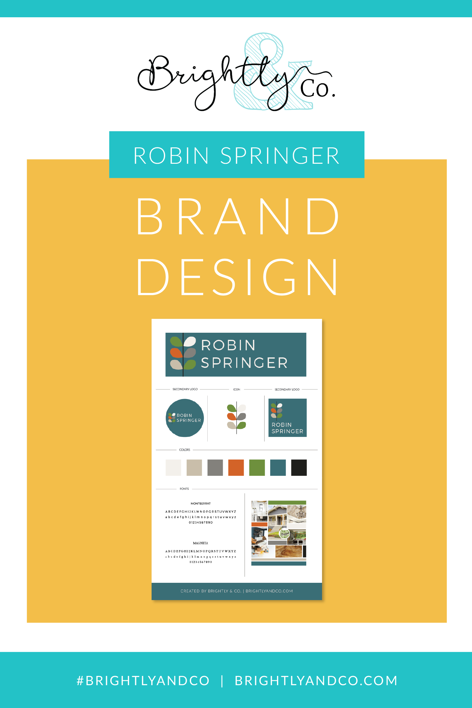 Did you love this Brand Design? Pin it to Pinterest!