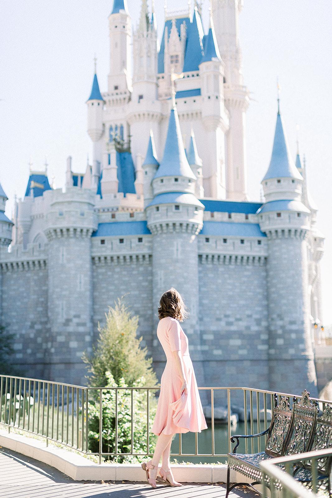 Brightly _ Co. Walt Disney World Branding Session Magic Kingdom Photographer Casie Marie Photography-64.jpg