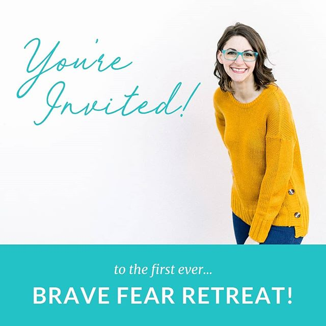 "It's the final countdown... (dududoodoooo dududoodududooo)  September 1st means it's officially 24 days until the first ever BRAVE FEAR RETREAT!  I'm so excited, are you excited?  The #bravefearretreat is an experience designed to help you break through the blocks that are keeping you from your wildest and most fulfilling dreams. We laugh, we cry, we go to DISNEYLAND! 🙌  You don't need another roadmap to finding business success, you need a roadmap to finding yourself. Living that out, and stepping into that truest version of you (fear and all) is where you'll find the kind of success that... ✨ does more than check a box ✨ feels RIGHT and GOOD and REAL ✨ starts to fill in the story of who you only imagined you could be ❤️ Entrepreneur gals you are invited to be the first ones to say, ""you had to be there"" when people ask you about the Brave Fear Retreat.  I have 1️⃣ All-inclusive spot left.  And 5️⃣ general tickets left.  How do you want to both finish this year and start the next?  I want to help you take brave action and see your dreams come to life!! 🙌✨ So I hope you'll join me this year! (Fair warning, next year the price is going up and the amount of attendees is going down. This year is HALF THE PRICE of what next year will be...so get your patootie there and let's have a blast diving deep, making new friends, dreaming big, relaxing hard and taking brave action that turns out immediate results). --- Want more info? Go to: BrightlyandCo.com/retreat or click the link in my profile."