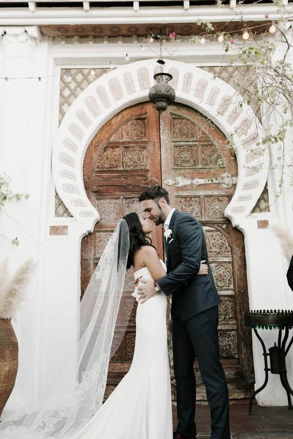 Palm Springs California Wedding Planner