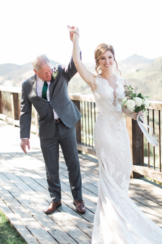 Cielo Farms California Wedding Planner