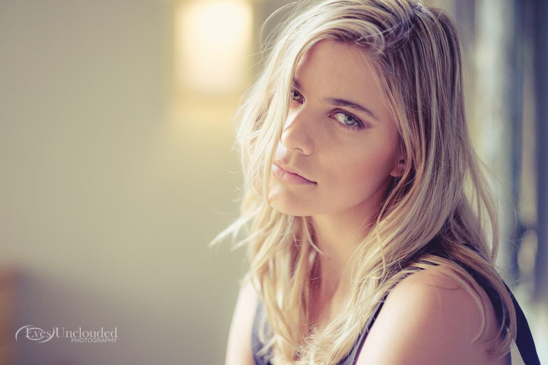 Model:  Jo Marie Harteveld, Ace Models