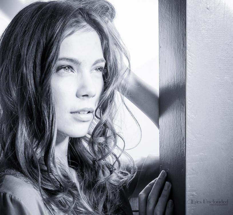 Model:  Paulina Gtuszek, Ace Models