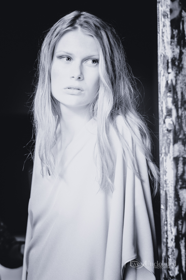 Model:  Charlotte Parthoens, Ace Models