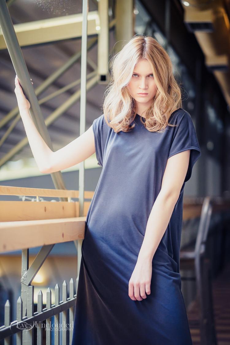 Alicja Odolińska, Ace Models  Outfit: Mummy's Boyfriend