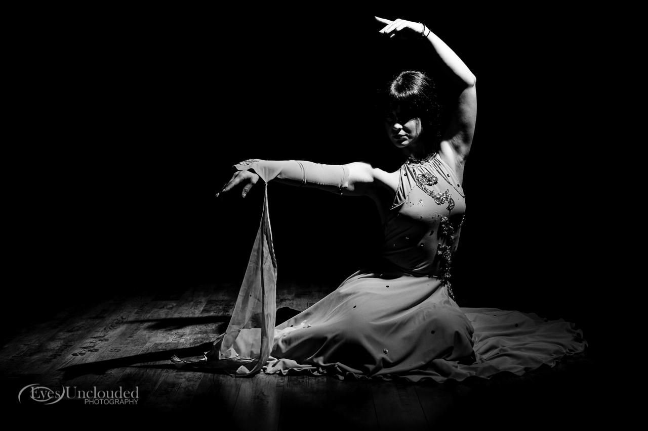 Dancer: Maria Karakosta
