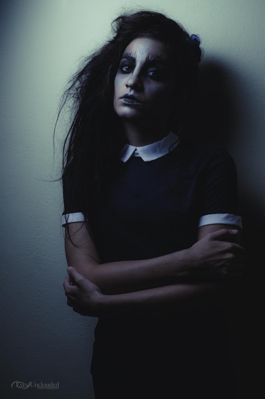Model: Mariliza Chrysikaki