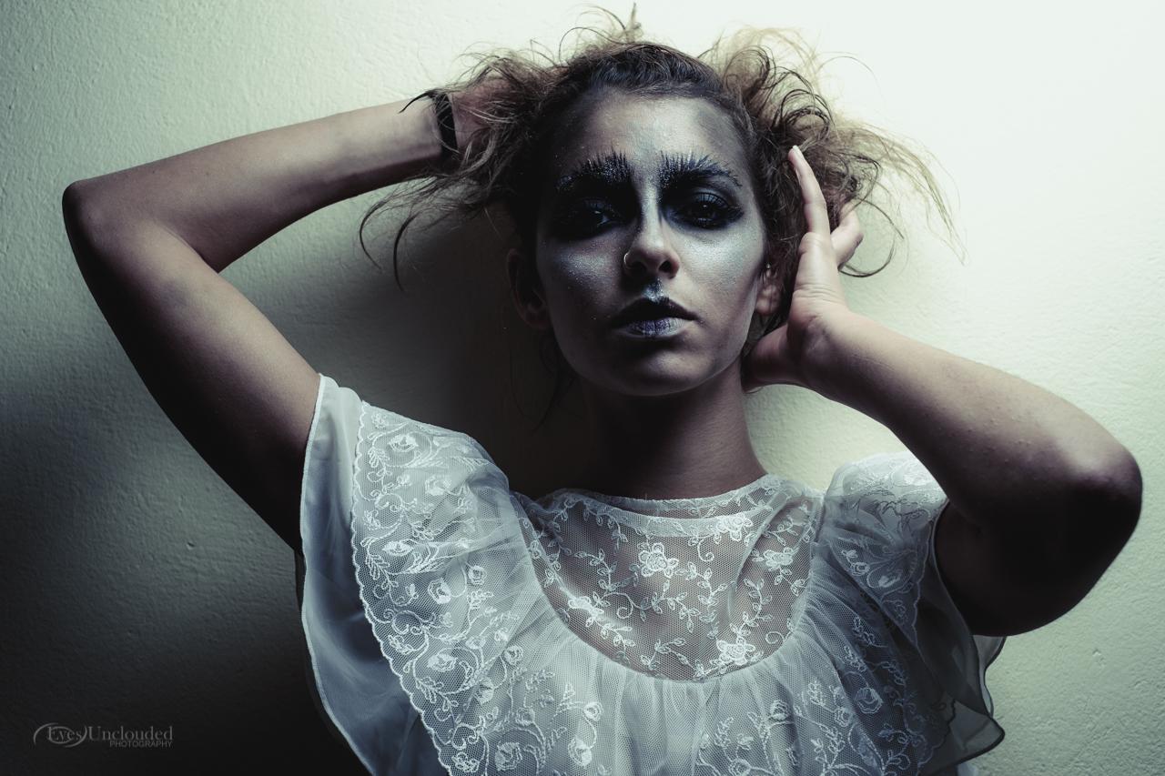 Model: Anastasia Delta