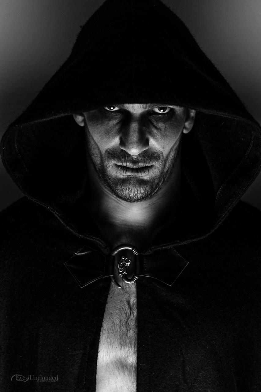 Model: Stefanos Papathanasiou