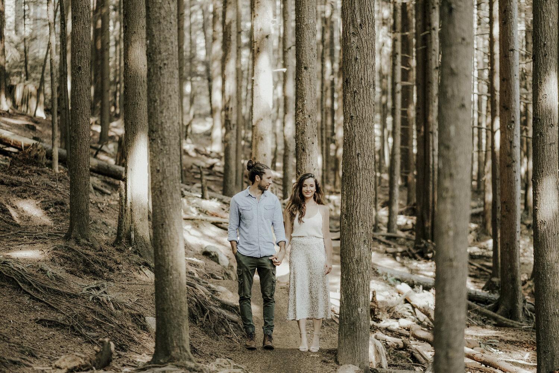 Catherine & Adriano | couple's session -