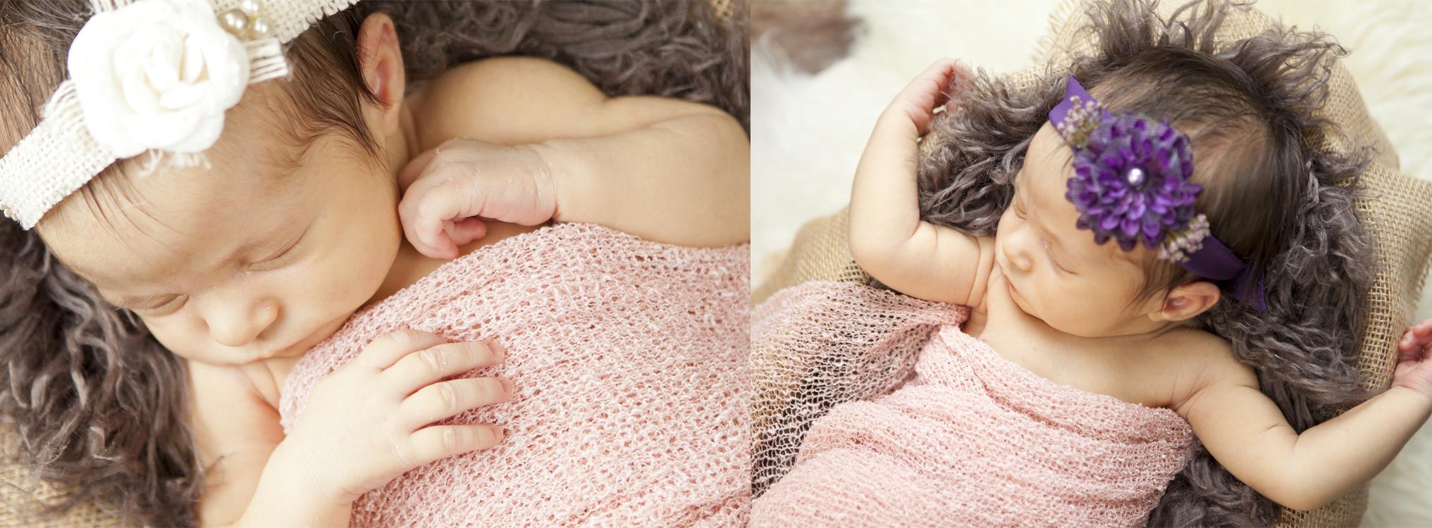 Lethbridge Newborn Photography