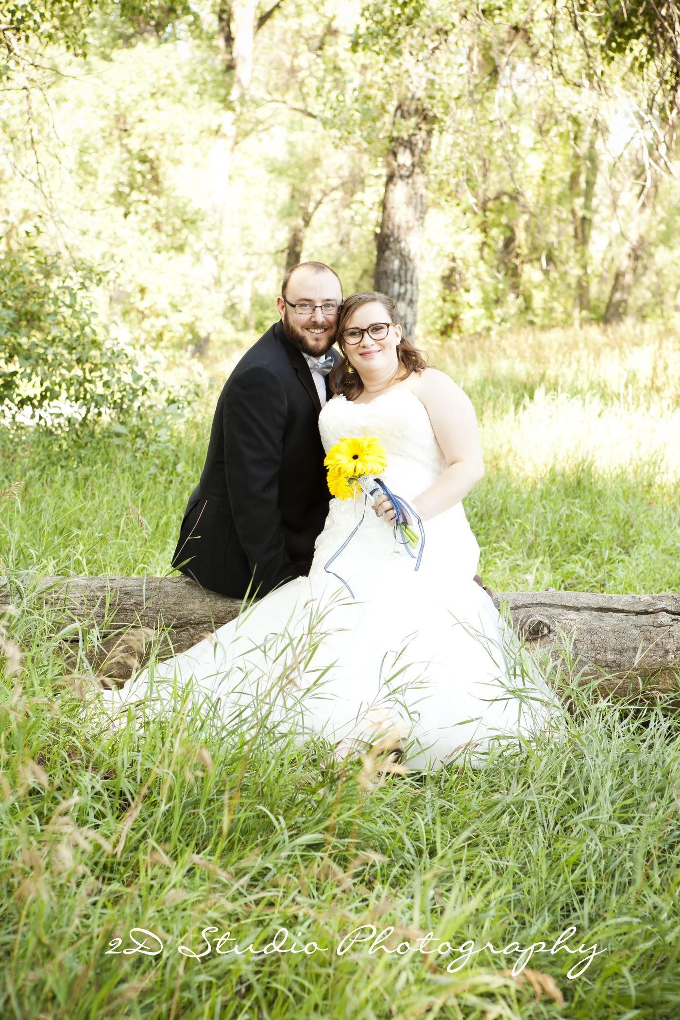 Lethbridge Wedding Photography