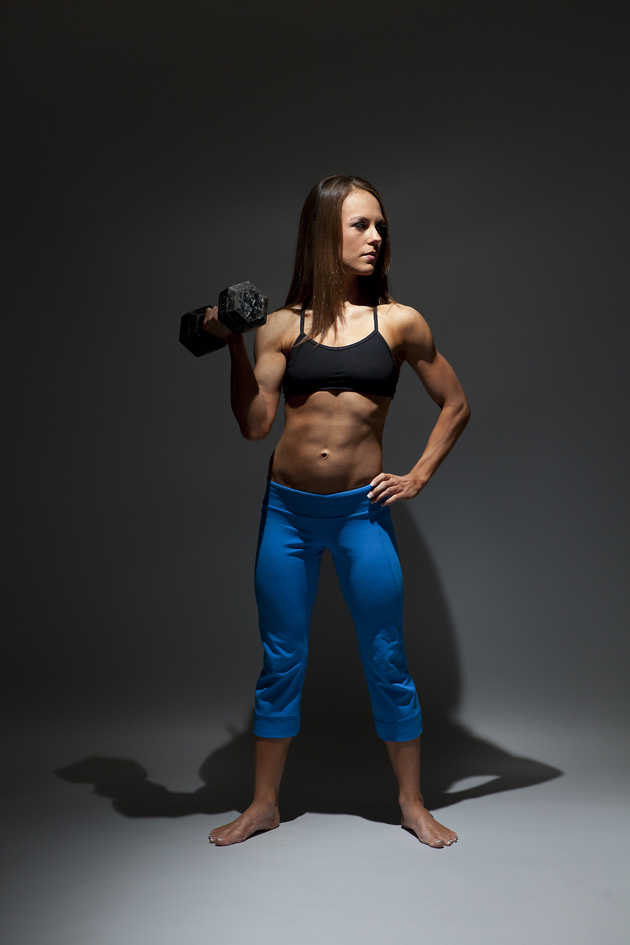 Lethbridge Fitness Photographer