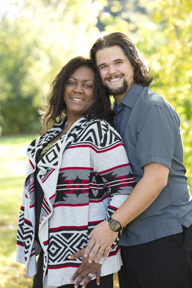 Lethbridge Couples Photography