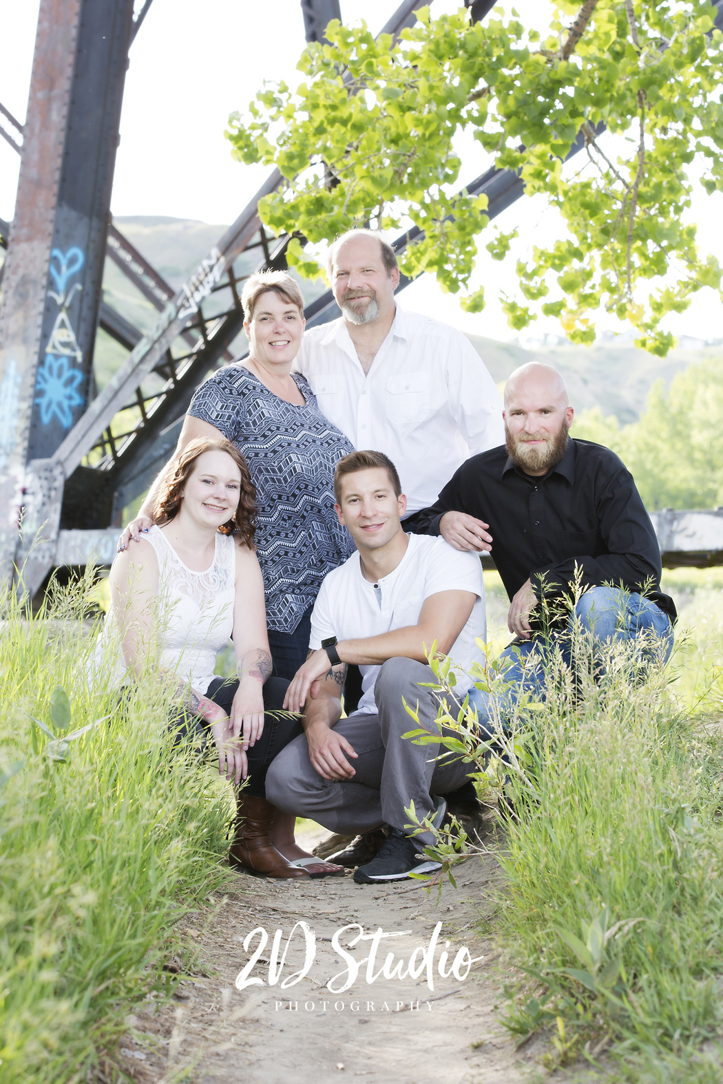 Family Photography Lethbridge