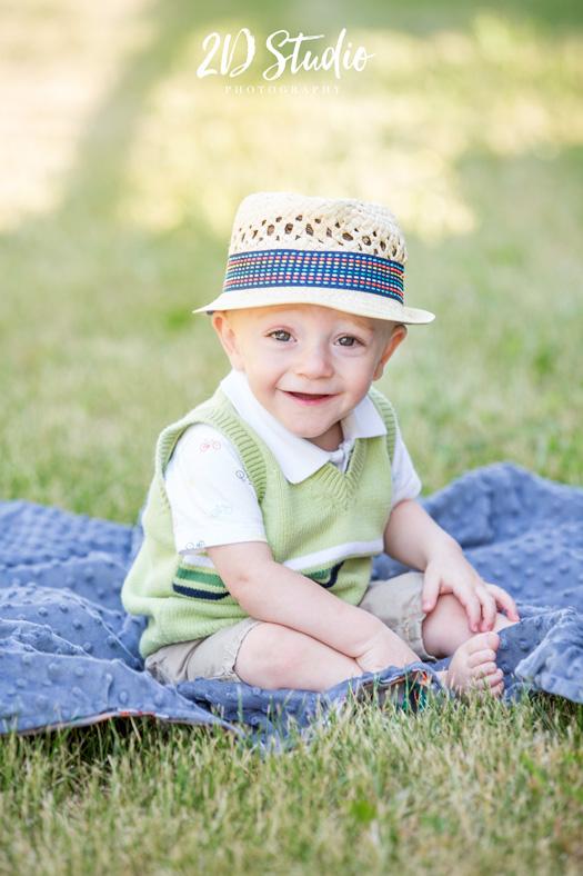 Baby Photographer Lethbridge