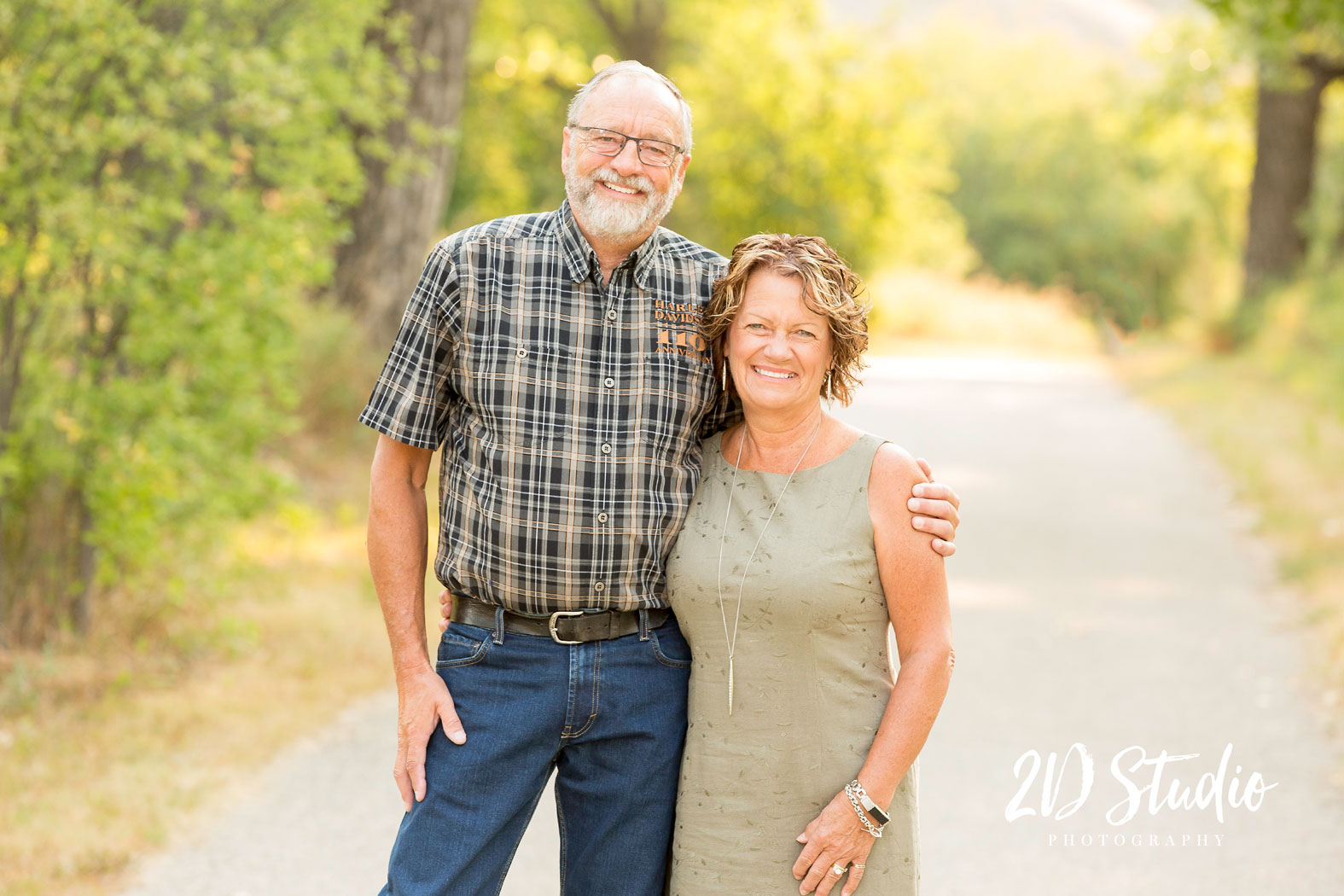 Older Couples Photography