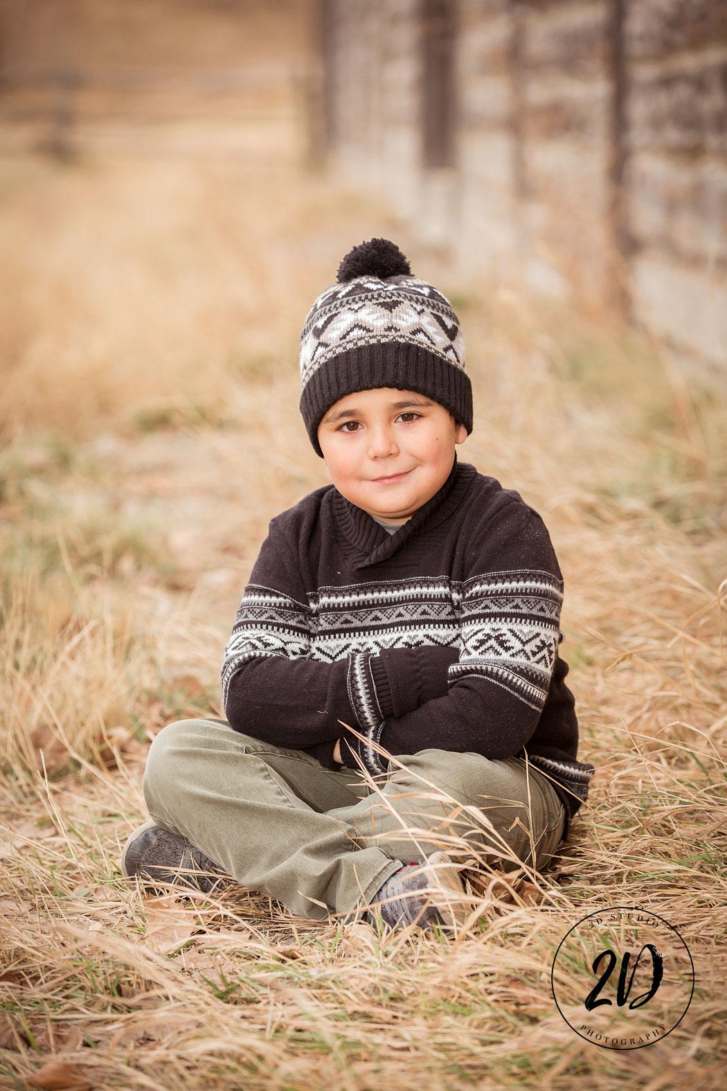 Children Photo Lethbridge