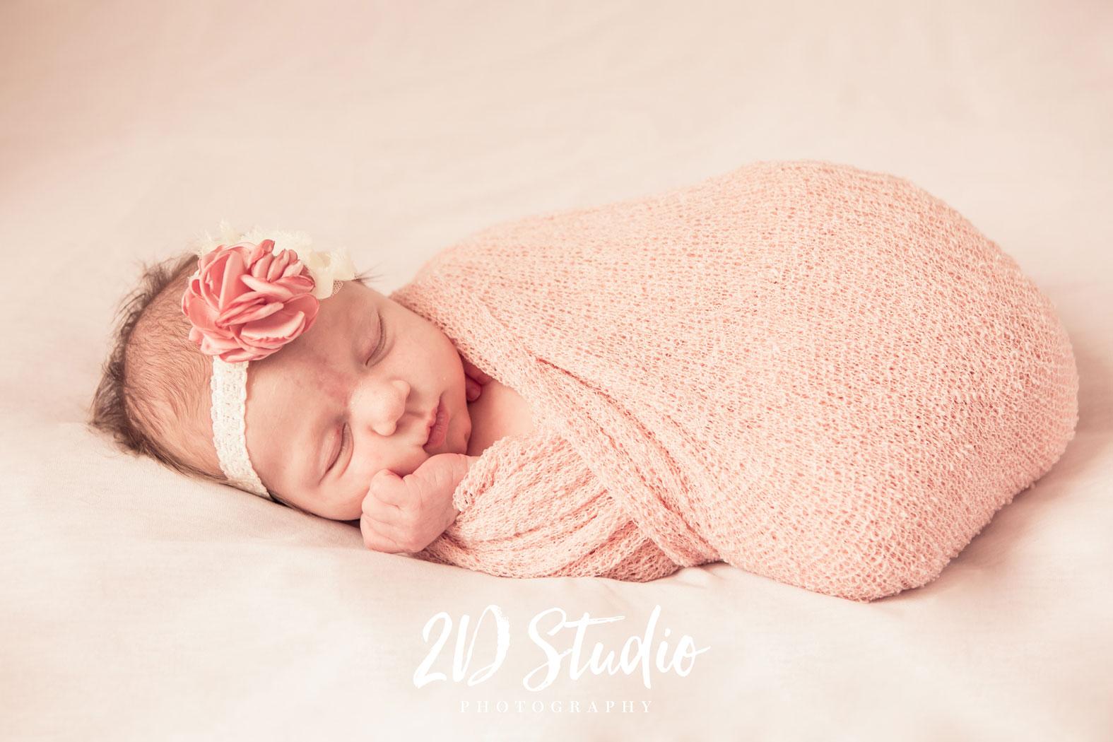 Okotoks Newborn Photographer