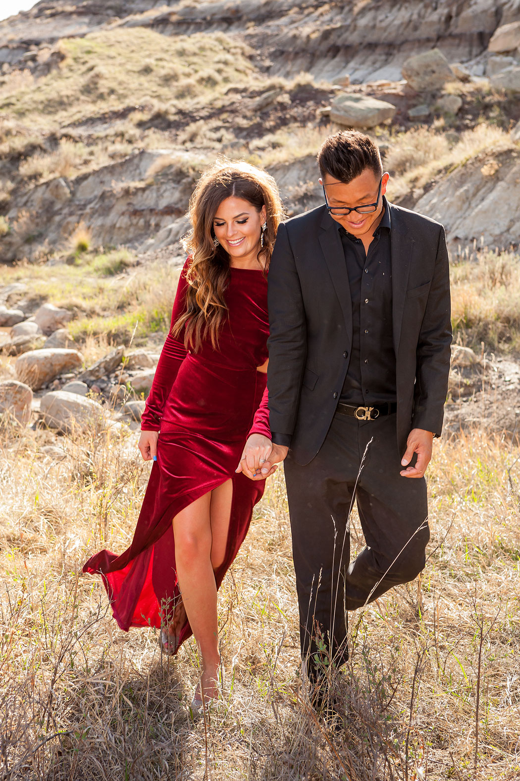 Drumheller_Couples_Photography_Photoshoot