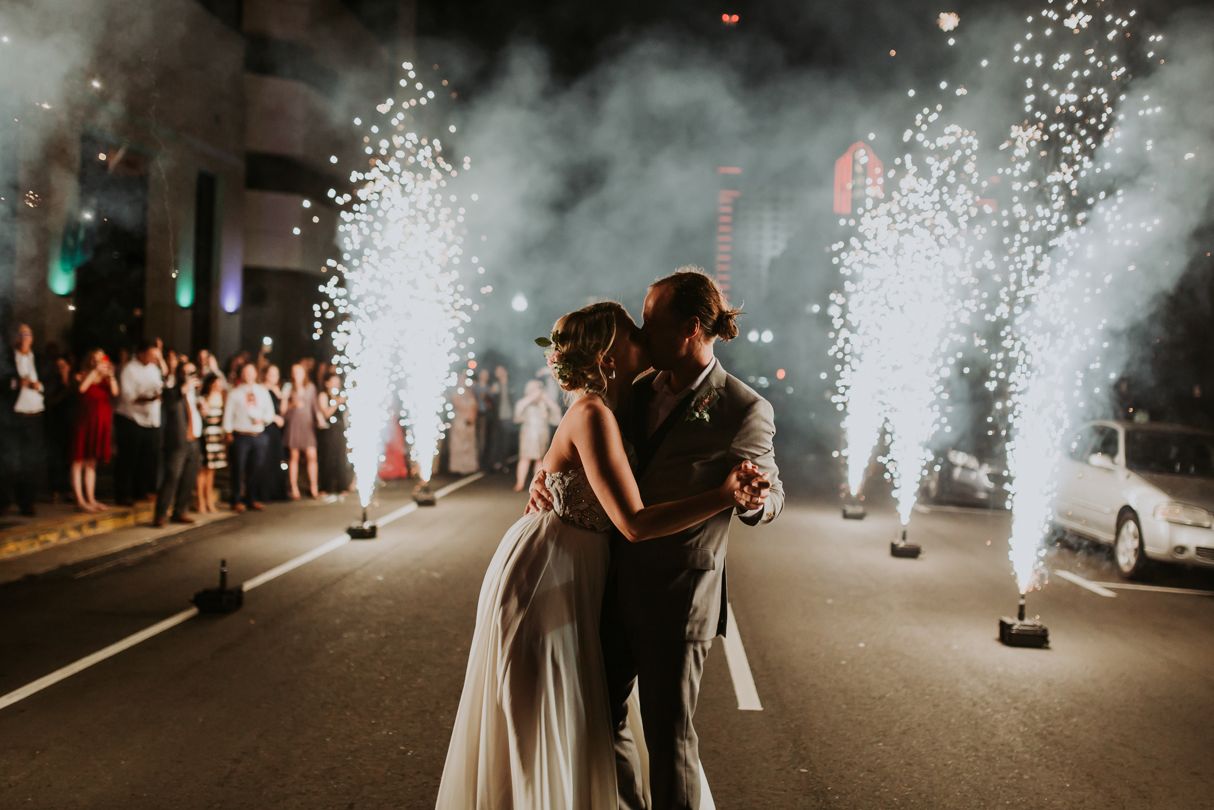 WEDDED BLISS - I LOVE weddings and am always so honored when I get to play a roll in your big day! Contact us now for more info and to book your wedding asap!