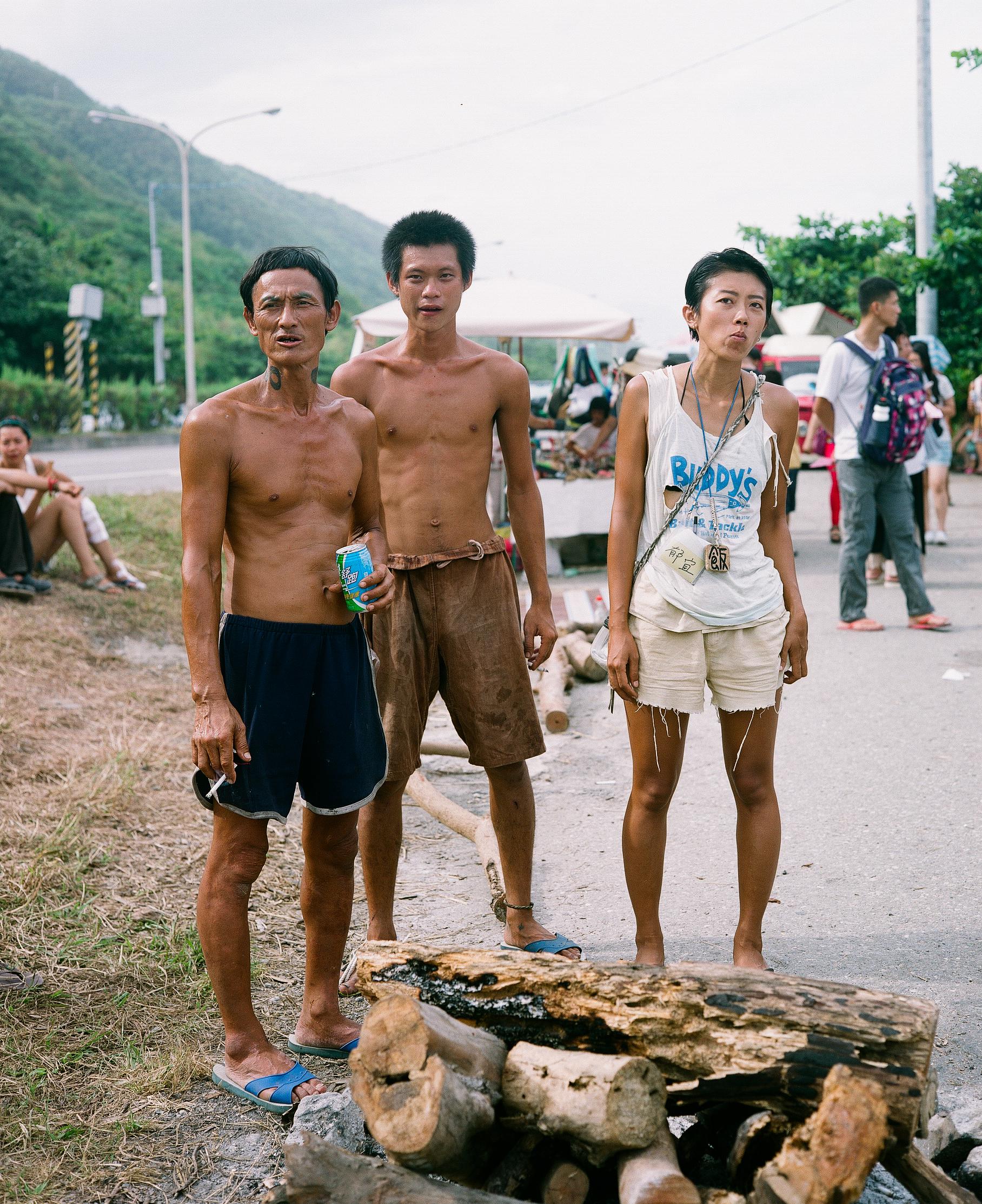 Untitled. Taiwan, 2015