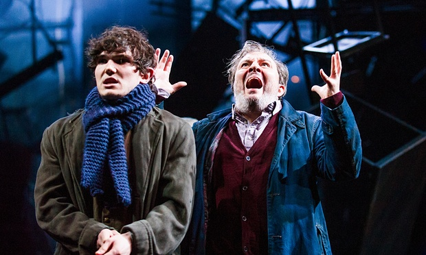 As You Like It - National Theatre
