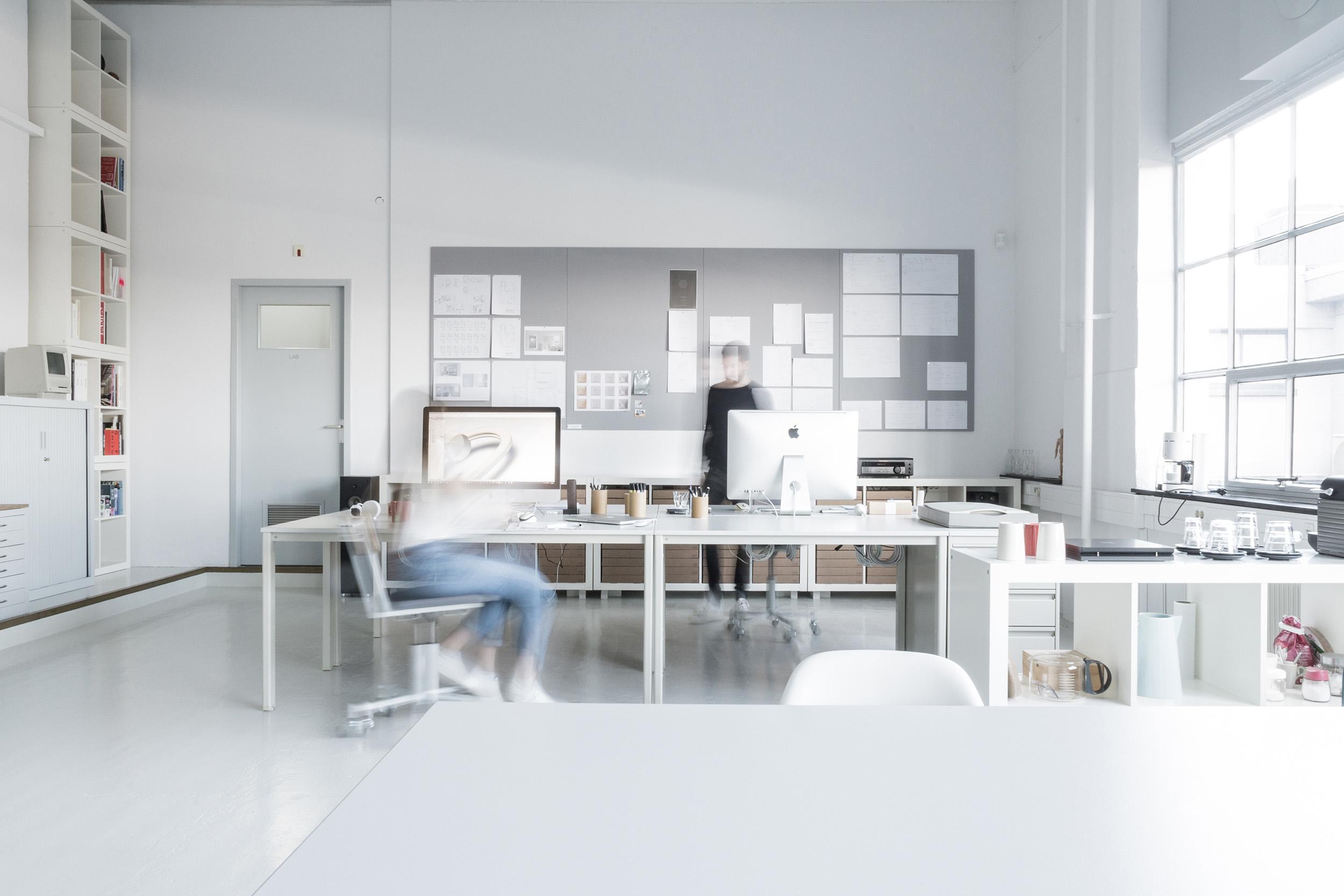 Design Meubels Eindhoven.Profile Remi Van Oers