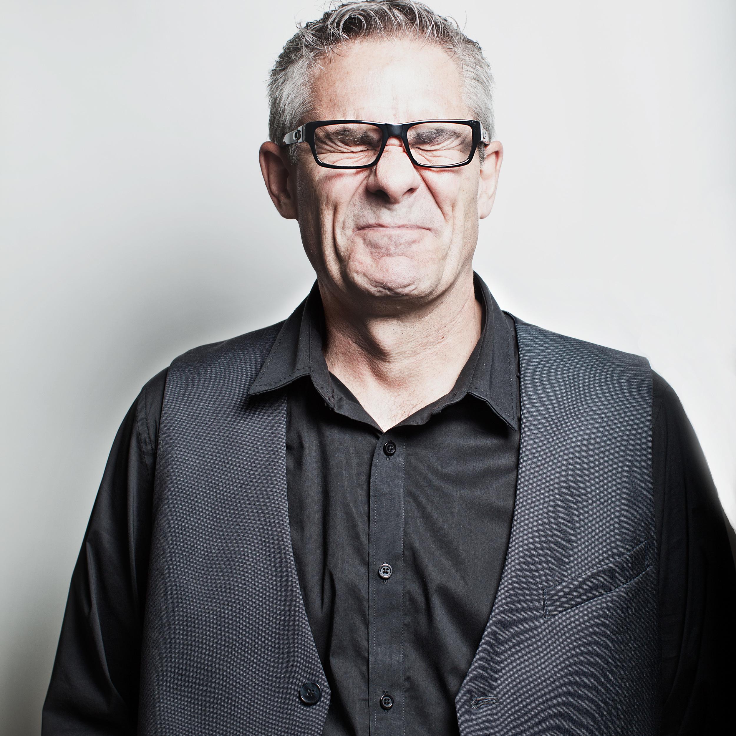 DANIEL BARRETTE Technicien principal