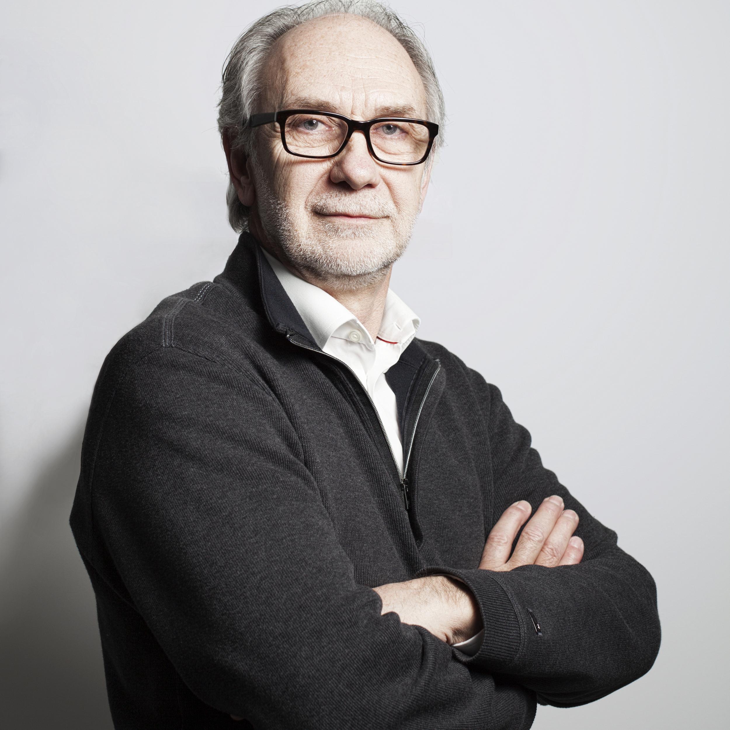 CLAUDE HAMELIN LALONDE   Architecte