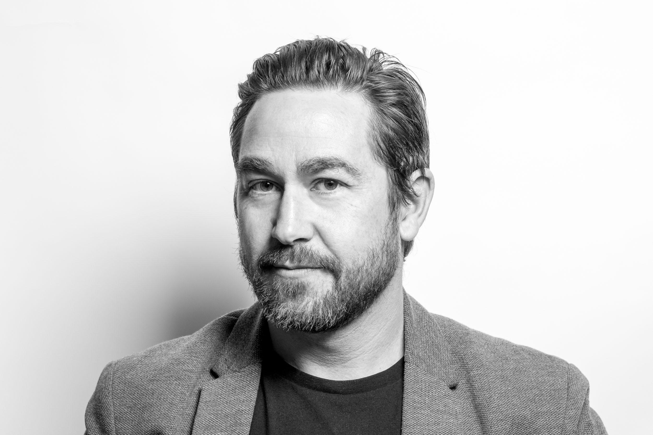 ÉRIC DESJARDINS Architecte Associé Principal