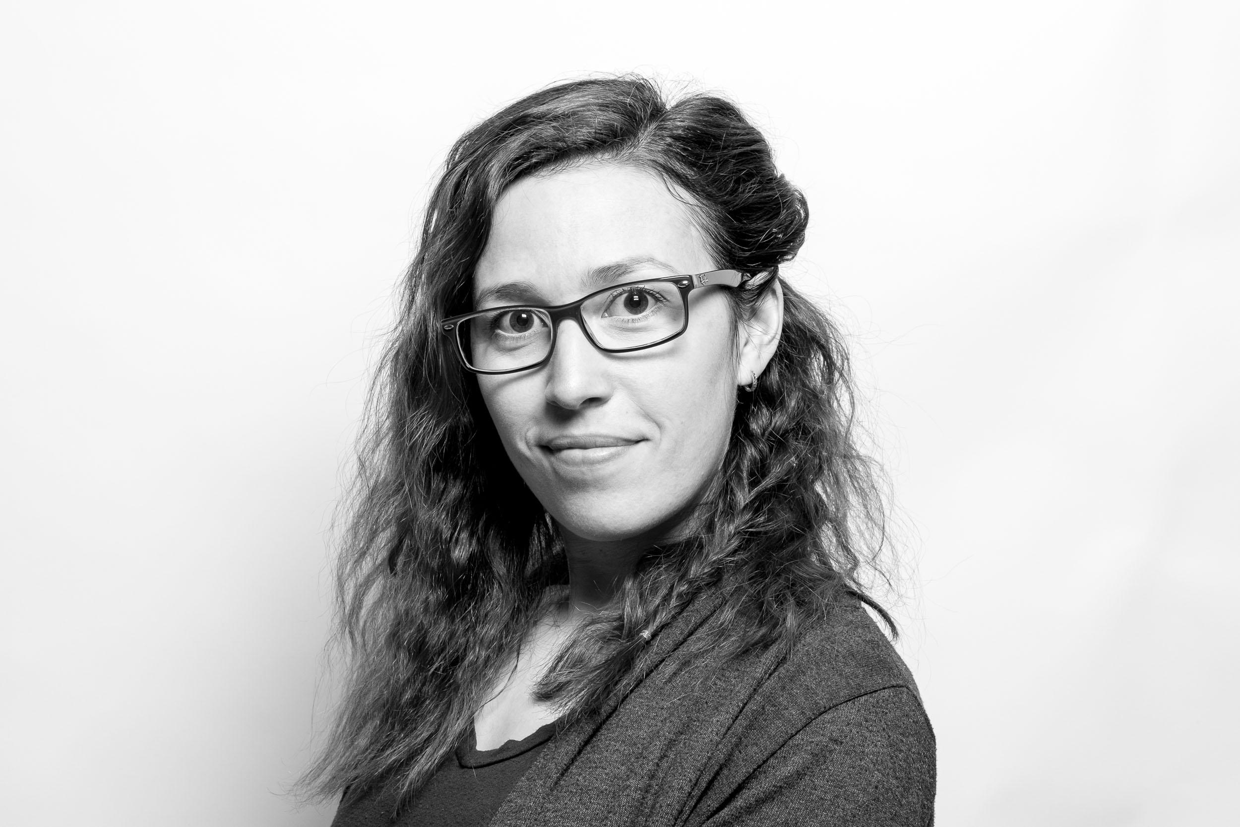 AUDREY-MAXINE VIDAL B. D. Env., Technicienne intermédiaire