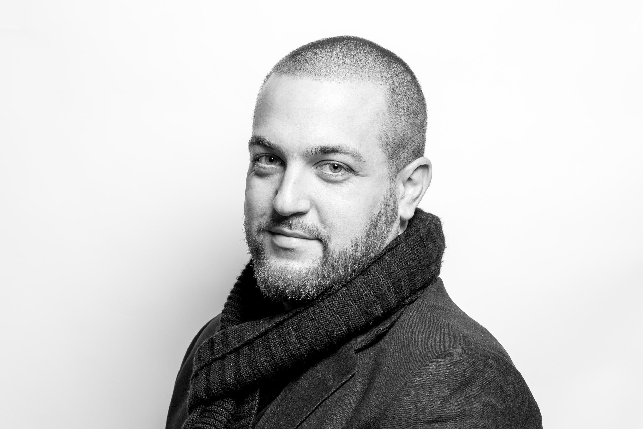 PIERRE-OLIVIER PETTI Architecte
