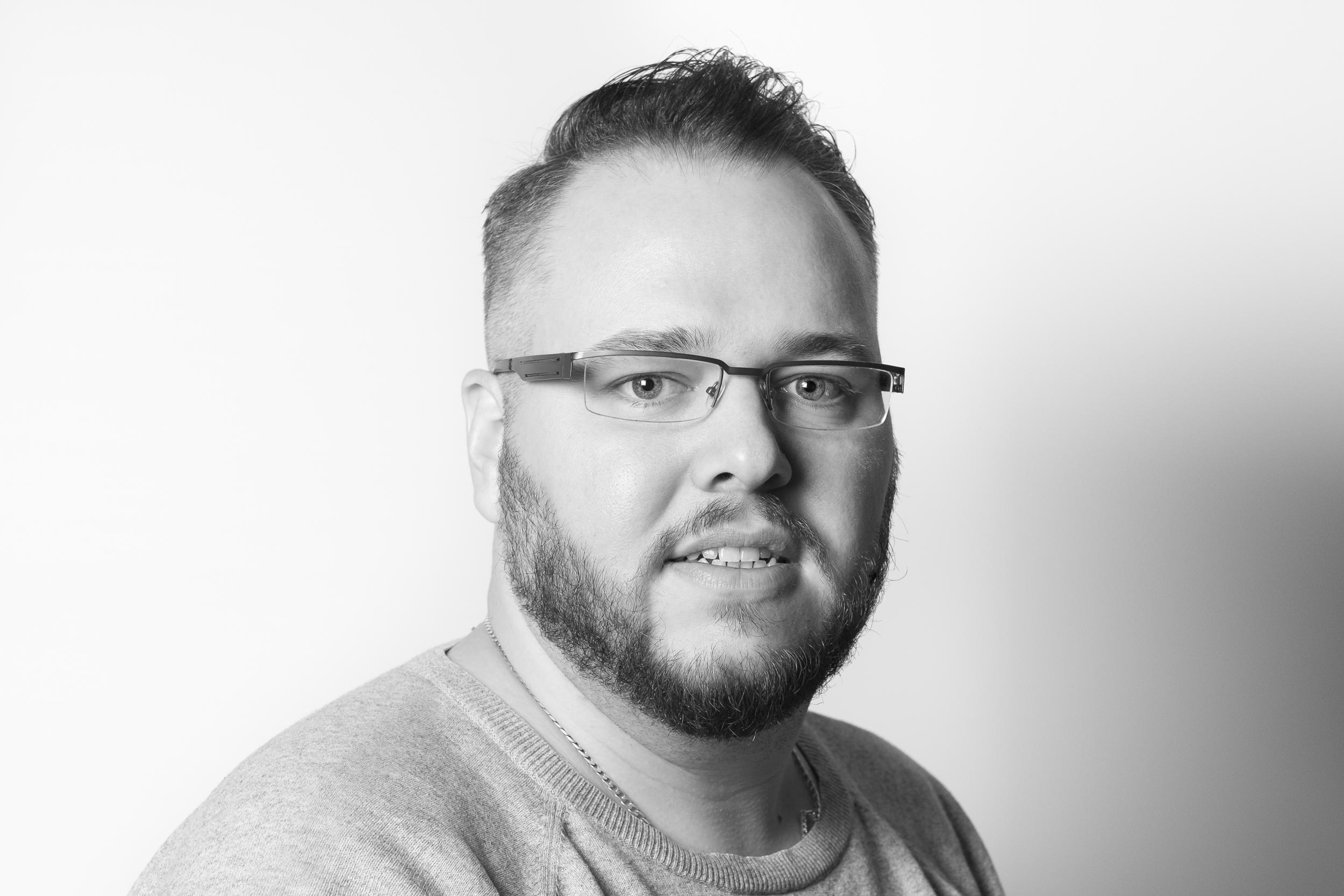 MATHIEU DUMAIS Technicien Principal