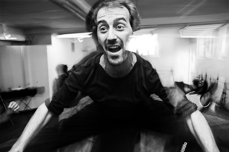 Freaks Show  Centre de Comédie Musicale et de Danse de Marseille