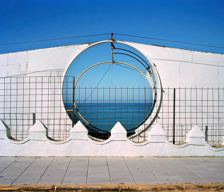 Cap de Trafalgar Los Caños de Meca, 2010-2011