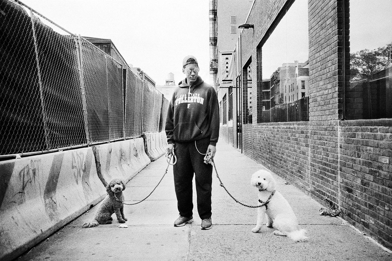 Lower East Side, New-York, 2013