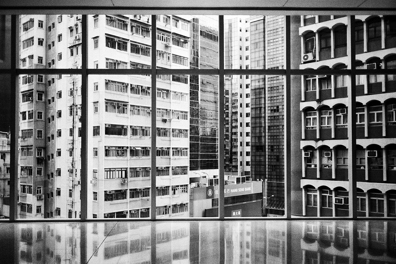 Kowloon, Hong Kong, 2018