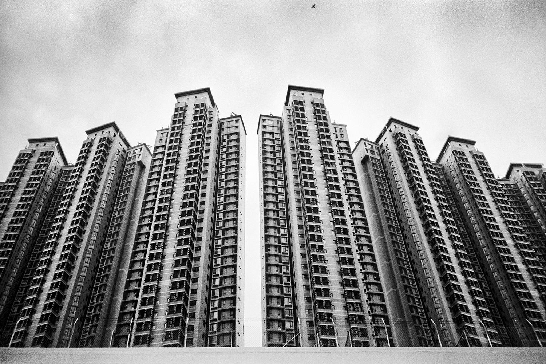 Wan Chai, Hong Kong, 2018